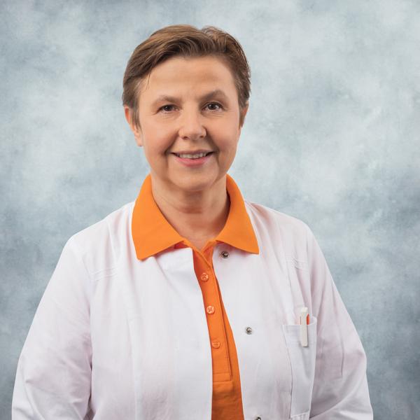 Ineza Wozakowski-Filipowicz - Strahlentherapie Frankfurt